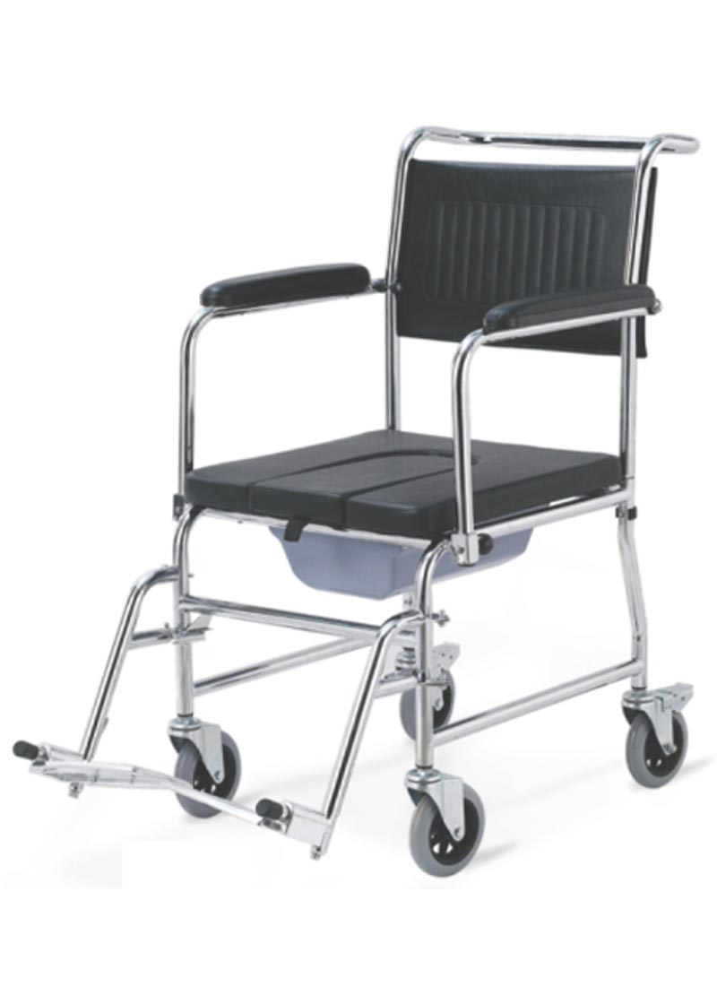 over toilet commode – wheelchair24